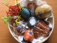 Święconka Easter