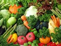 vegetáriánus