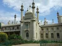Brighton - England
