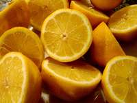 Vitamin C for Olanna and for all colds