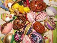 Easter is soon !