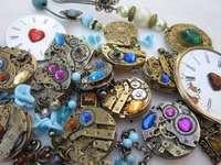 maquinarias de relojes
