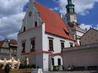 The Poznań Libra