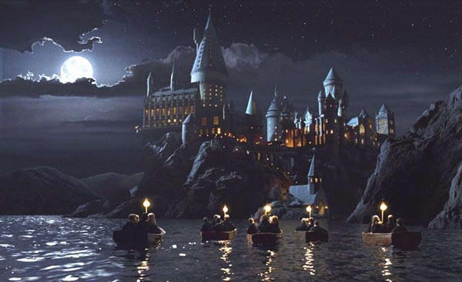 Hogwarts (8×6)