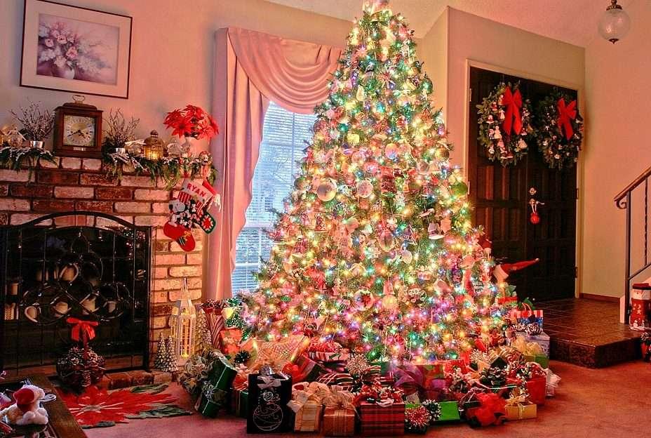 Weihnachten -  (16×12)