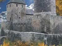 Castle in Bedzin