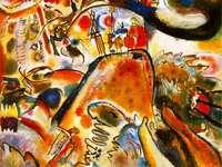 Kandinsky.Pleasures