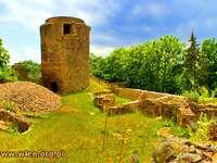 Wleń Castle