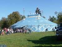 Cirkusová aréna