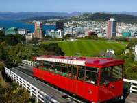 Wellington Seilbahn