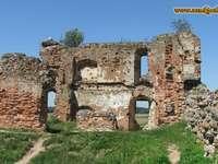 Castle in Besiekierach