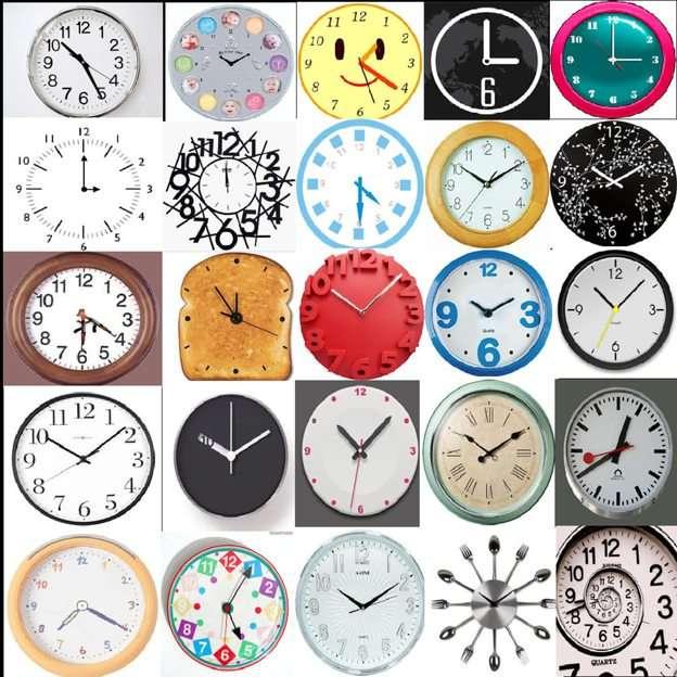 Watches -  (13×13)