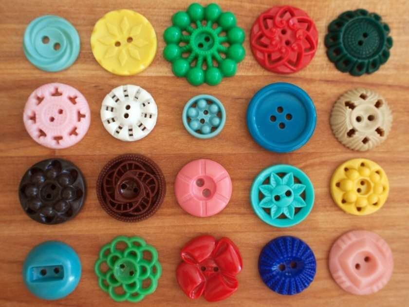 buttons -  (12×10)