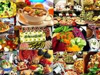 Nourriture ...