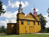 St. Anna in Dąbrówka