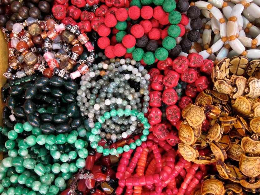 beads -  (8×8)
