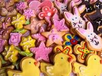 dulces infantiles