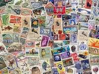 timbre poștale 01