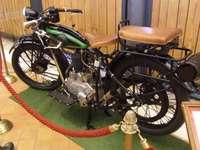 D-Rad Motorrad