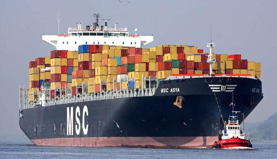 MSC-Asya