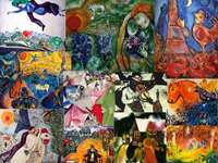 history of painting _02_ Marc Chagall