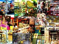 Boutique de souvenirs