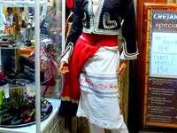 Femeie greacă