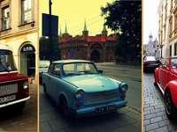Pearls of Krakow