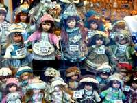 Belgian dolls