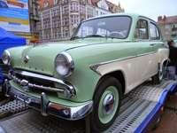Moskvich 402