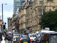 Manchester-Inglaterra