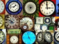 London Clocks 2