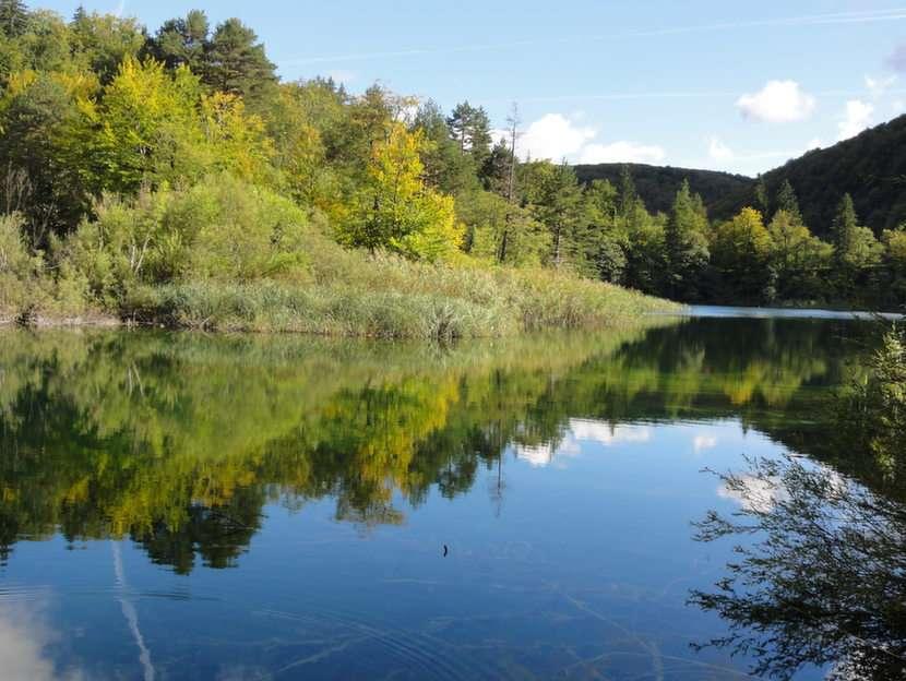 Εθνικό Πάρκο Plitvice Lakes