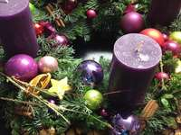 Bunte Weihnacht