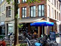 Banco de bicicletas
