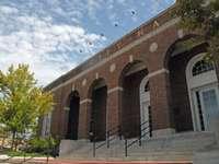 COA City Hall