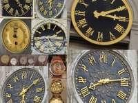 Zegary, zegarki