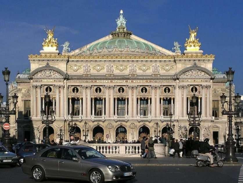 Teatro de paris