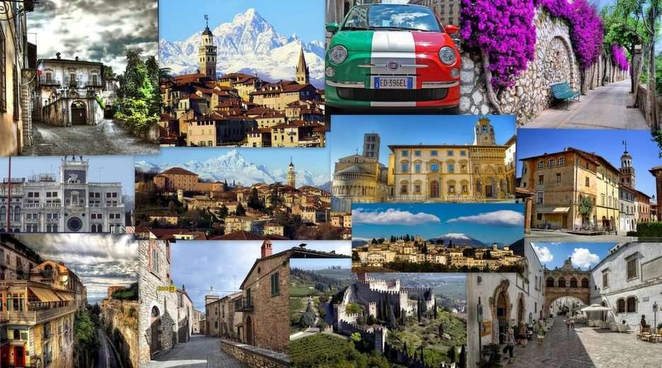 Italia-colaj