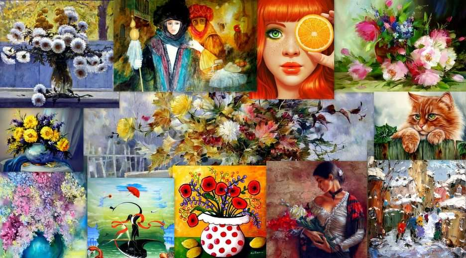 gallery -  (18×14)