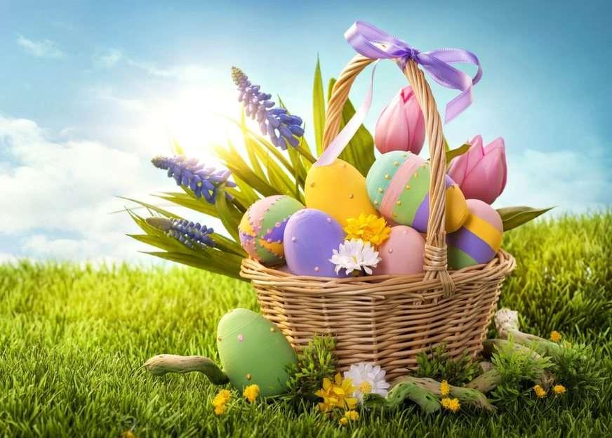 Divertimento di Pasqua a Ramesville