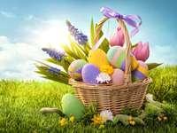 Zabawy Wielkanocne Ramesville