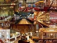 Londyn-restauracje