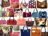 Bags, handbags ...