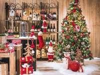 Boutique Noël 1