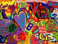 Love, Part II
