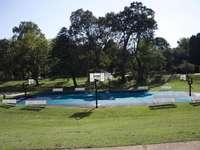 latta park