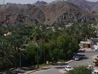 Bahla Stadt