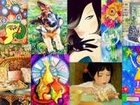 Images online puzzle