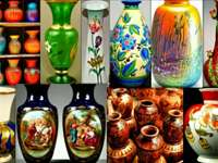 vases puzzle from photo
